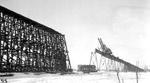 Port Arthur Ore Trestle (1945)