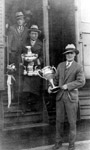 The Allan Cup Champs (1929)
