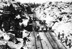 Double Track Construction T.C.R.