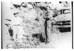 Campbell Island Miners at Richard Lake