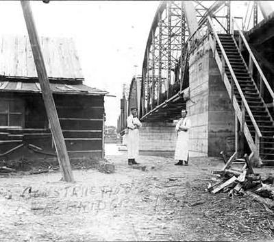 C.N.R. Bridge