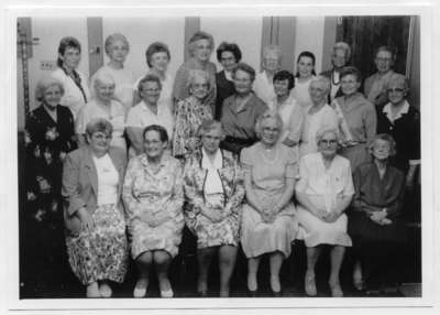 90th Anniversary of the Vandeleur Women's Institute