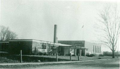 Flesherton District High School