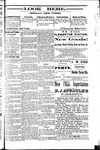 Local & Other Notices: [Newspaper Published Early for Thanksgiving]