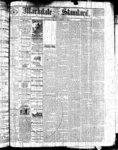 Markdale Standard (Markdale, Ont.)2 Dec 1881