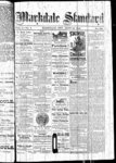 Markdale Standard (Markdale, Ont.)21 Sep 1882