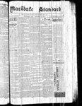 Markdale Standard (Markdale, Ont.)24 Nov 1887