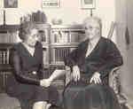 Agnes Macphail & Henrietta McPhail