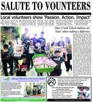 Volunteer, page 1