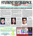 Student Excellence, page 1
