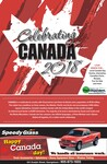 Canada Day, page 1