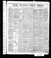 Acton Free Press (Acton, ON), July 30, 1875