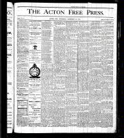 Acton Free Press (Acton, ON), December 16, 1875