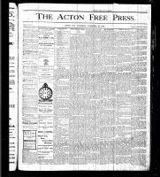 Acton Free Press (Acton, ON), December 23, 1875