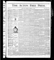 Acton Free Press (Acton, ON), February 17, 1876