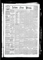 Acton Free Press (Acton, ON), April 1, 1880
