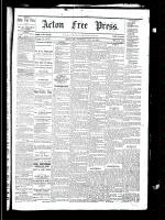 Acton Free Press (Acton, ON), July 29, 1880