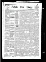 Acton Free Press (Acton, ON), August 5, 1880