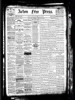 Acton Free Press (Acton, ON), February 24, 1881