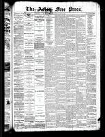 Acton Free Press (Acton, ON), June 13, 1889