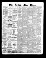 Acton Free Press (Acton, ON), April 6, 1899