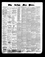 Acton Free Press (Acton, ON)4 May 1899