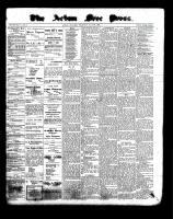 Acton Free Press (Acton, ON), May 25, 1899
