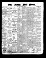 Acton Free Press (Acton, ON), June 1, 1899