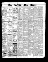Acton Free Press (Acton, ON), June 22, 1899