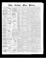 Acton Free Press (Acton, ON), April 17, 1902