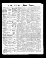 Acton Free Press (Acton, ON), June 12, 1902