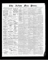 Acton Free Press (Acton, ON), September 4, 1902