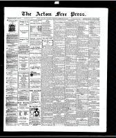 Acton Free Press (Acton, ON), February 19, 1914