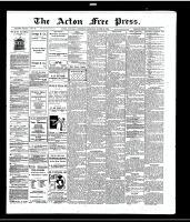 Acton Free Press (Acton, ON), March 19, 1914