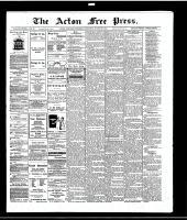 Acton Free Press (Acton, ON), March 26, 1914