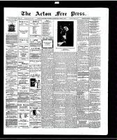 Acton Free Press (Acton, ON), April 9, 1914