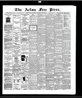 Acton Free Press (Acton, ON), April 30, 1914