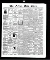 Acton Free Press (Acton, ON), May 7, 1914