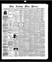 Acton Free Press (Acton, ON), June 4, 1914