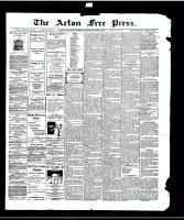 Acton Free Press (Acton, ON), June 11, 1914