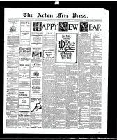 Acton Free Press (Acton, ON), December 30, 1915