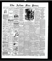 Acton Free Press (Acton, ON), February 24, 1916