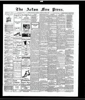 Acton Free Press (Acton, ON), April 6, 1916