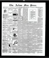 Acton Free Press (Acton, ON), April 13, 1916