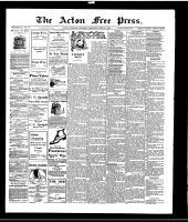 Acton Free Press (Acton, ON), April 20, 1916