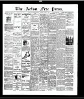 Acton Free Press (Acton, ON), April 27, 1916