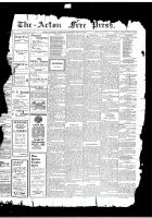 Acton Free Press (Acton, ON), June 21, 1917