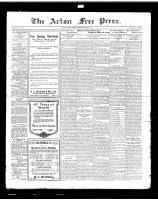 Acton Free Press (Acton, ON), March 13, 1919
