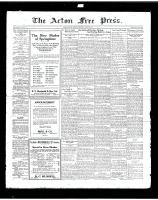Acton Free Press (Acton, ON), March 20, 1919