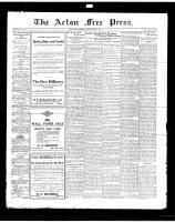 Acton Free Press (Acton, ON), March 27, 1919